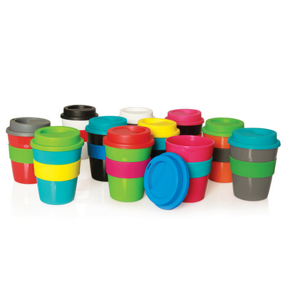 Picture of Cup 2 Go - 356ml - Screw Top Cup