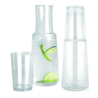 Picture of 880ml Carafe w/Cup