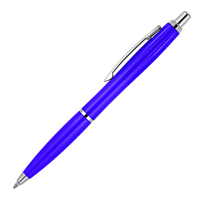 Picture of Yonna Solid Colours Ballpoint Pen