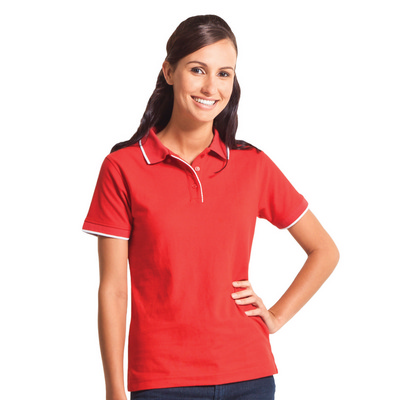 Picture of Women's Trim Polo