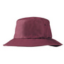 Poly Viscose Bucket Hat