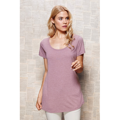 Picture of Womens Premium Blend Crew Neck