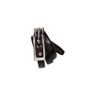 Picture of Ladies Semi-Patent Belt