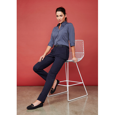 Picture of Ladies Lawson Chino Pant