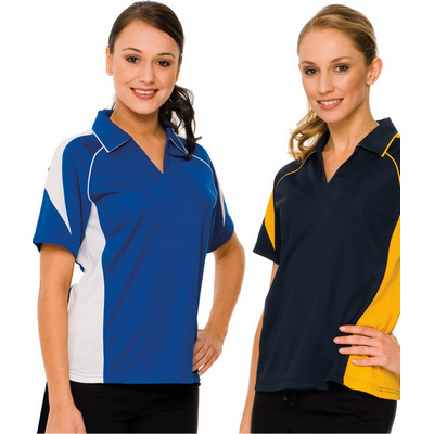 Picture of Olympikool Kooldri Ladies Polo