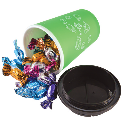 Picture of Mixed Eclairs in Aroma Double Walled