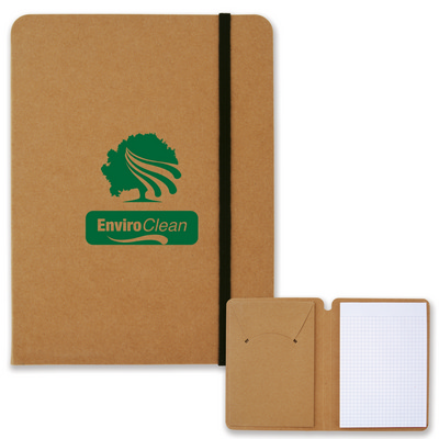 Picture of Navigator Recyclable Notebook