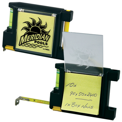 Picture of 4-In-1 2 Metre Tape Measure
