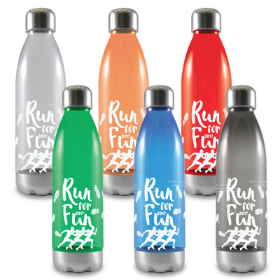Picture of Soda Tritan Drink Bottle - 690ml
