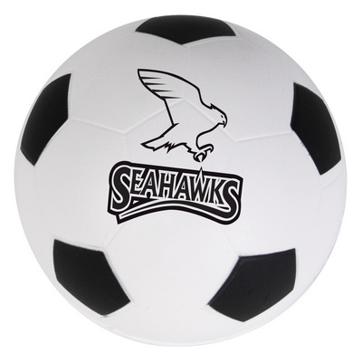 Picture of Soccer Ball Stress Reliever