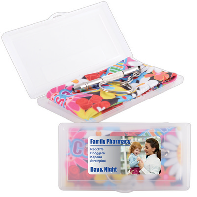 Picture of Vista Glasses Service Kit with MicrofibreLens Cloth
