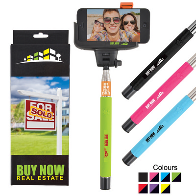 Picture of Bluetooth Selfie Stick