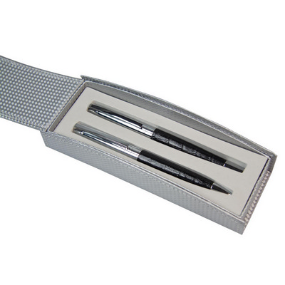 Picture of Moscow pen box - double