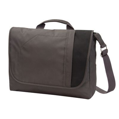 Picture of Excel flap over laptop bag