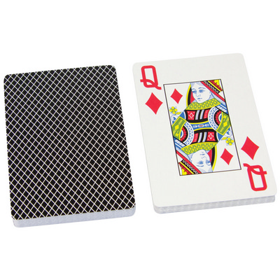 Picture of Regency playing card set