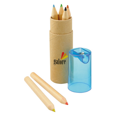 Picture of Half size pencil set