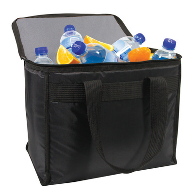 Picture of Deluxe cooler bag