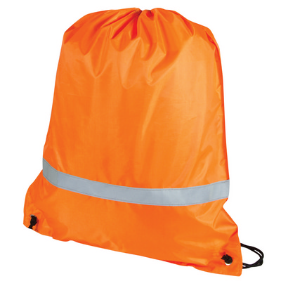 Picture of Premium reflective back sack