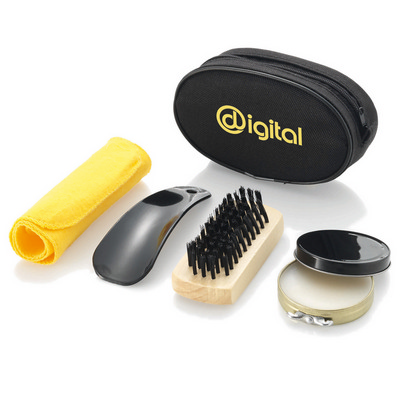 Picture of Shoe polish kit