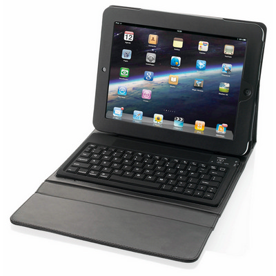 Picture of iPad case & keyboard