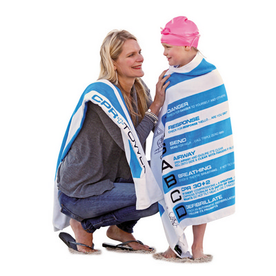 Picture of CPR Towel