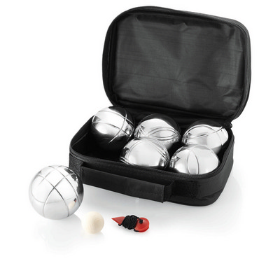 Picture of Jeu-de-boules set