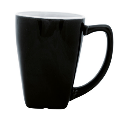 Picture of Ceramic mug square
