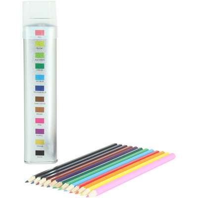 Picture of Pyramid 12pc Pencil Set
