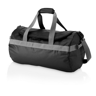 Picture of Tarpauline Voyager Bag
