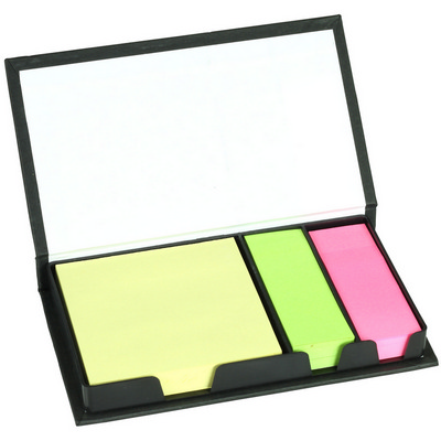 Picture of Desk Sticky Note Holder