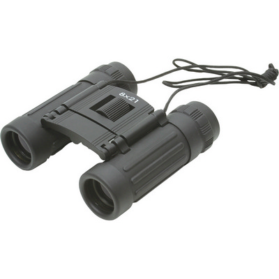 Picture of 8 x 21 Binoculars with case