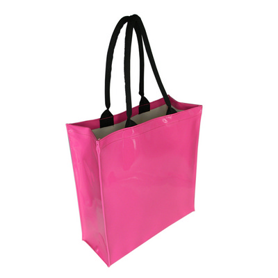 Picture of Glossy Tote Bag