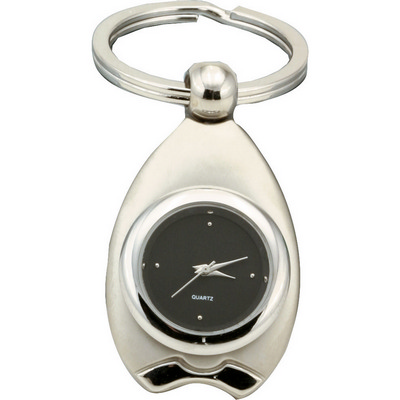 Picture of Olivia clock keyring