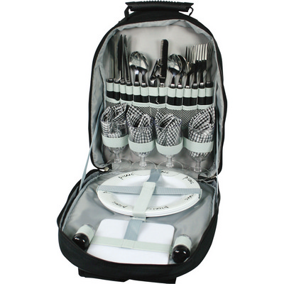 Picture of Metro picnic backpack