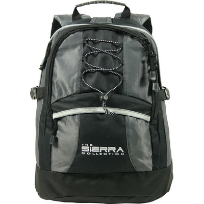 Picture of Sierra computer backpack