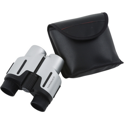 Picture of 10 x 25 Binoculars with case