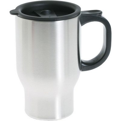 Picture of Jupiter stainless steel thermo mug