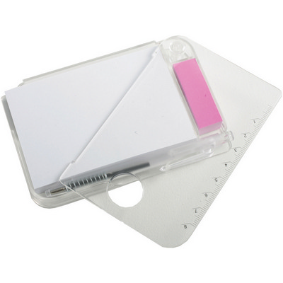 Picture of Notebook with tabs
