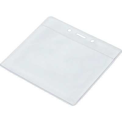 Picture of Large PVC card holder