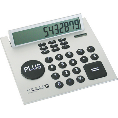 Picture of Plus calculator