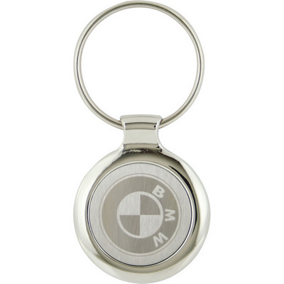 Picture of Round keyring