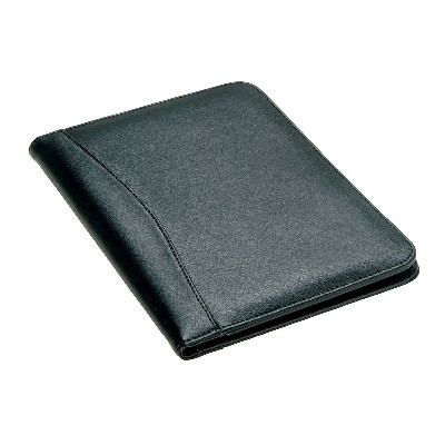 Picture of Leather A5 Folder