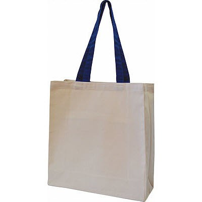 Picture of Heavy Duty Tote with Gusset