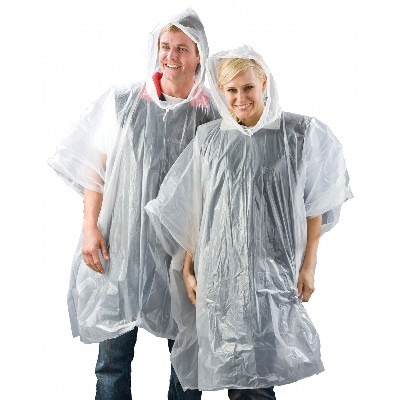 Picture of Eco-Poncho