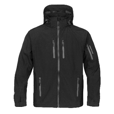 Picture of Stormtech Men's Expedition Softshell