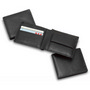 Premium Leather Wallet with Coin Purse