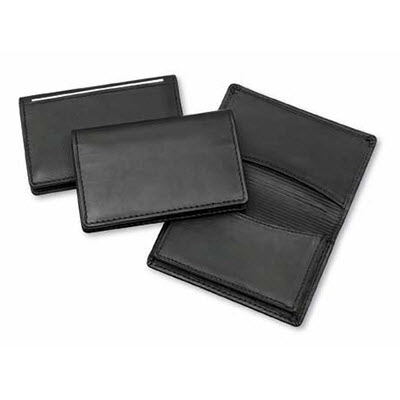 Picture of Premium Leather Card Holder (Express Off
