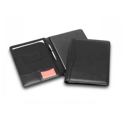 Picture of Executive Leather Compendium Folder