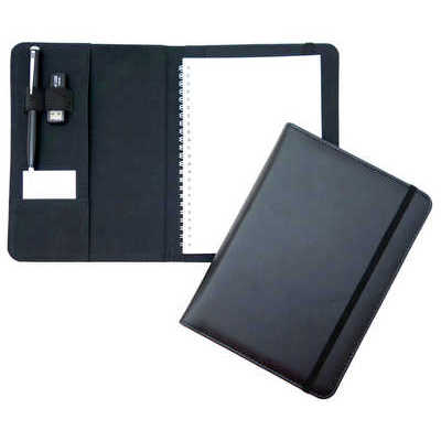 Picture of Classic A5 Elastic Closure Journal