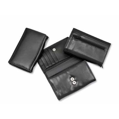Picture of Premium Small Leather Clutch Purse